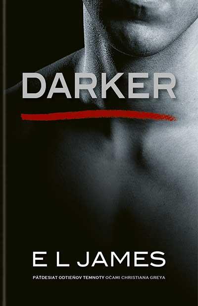 Darker – Päťdesiat odtieňov temnoty očami Christiana Greya