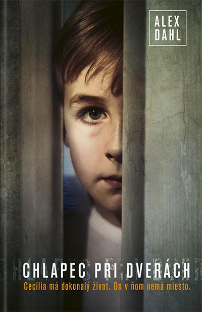 Chlapec pri dverách
