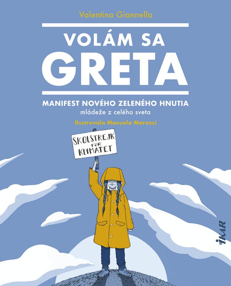 Volám sa Greta
