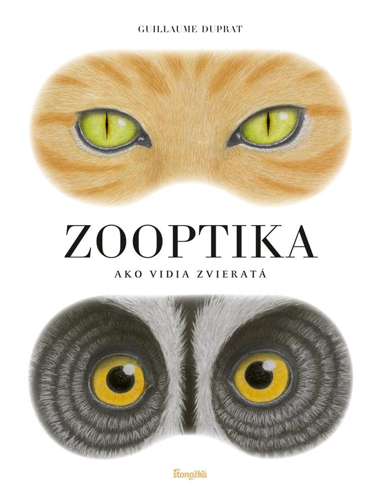 Zooptika – Ako vidia zvieratá